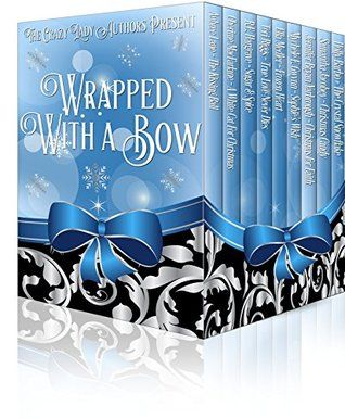Book-o-Craze: Book Tour {Unusual Christmas Traditions Around The World Day 5} -- Wrapped With A Bow: Nine Holiday Short Stories as Unique as Snowflakes by The Crazy Lady Authors