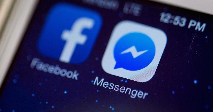 Como Recuperar conversas excluídas do Facebook - EExpoNews