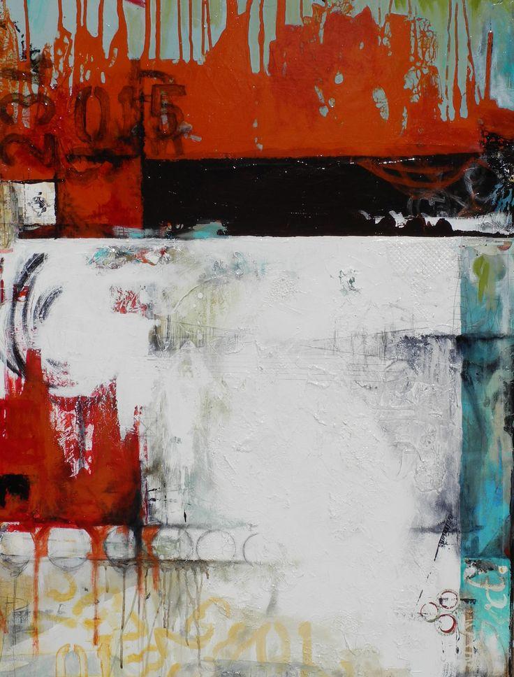 Julie Havel: Paintings