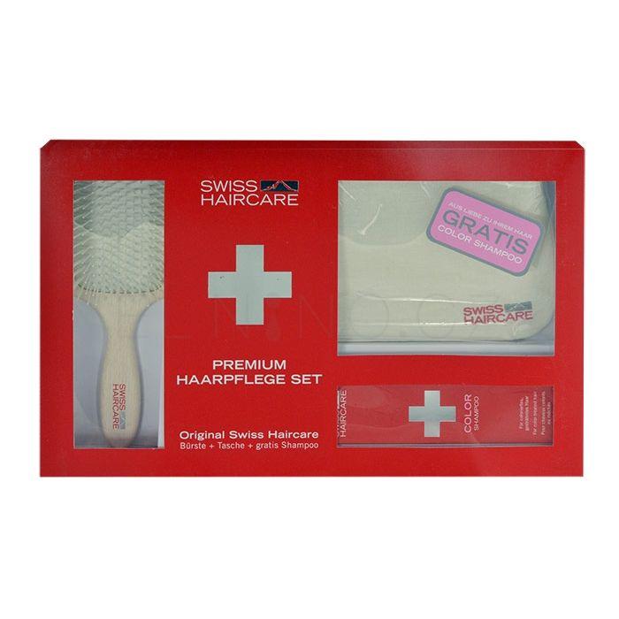 Swiss Haircare Premium Kartáče na vlasy pro ženy
