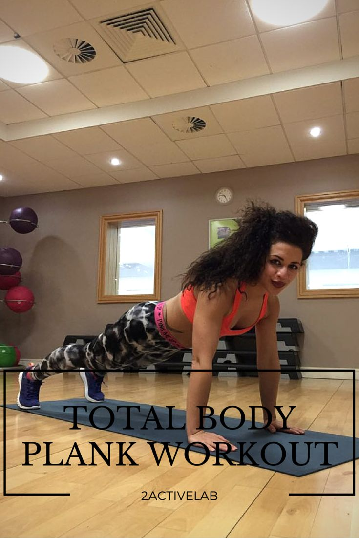 This is a Total Body Plank based workout.If you are a plank lover then uhhh you will love it!And if not?Well who doesn't want to do a workout that will make him sweat,burn calories and work all of his body muscles? http://2activelab.com/the-best-plank-workout/ #fitness #fit #plank #workout #training #circleworkout #circle