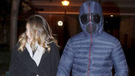 """O vedetă de la Real Madrid s-a îmbrăcat în """"Omul Păianjen"""" pentru a scăpa de paparazzi"""