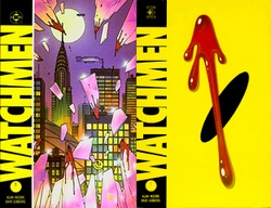 WatchmenAlan Moore, Graphics Novels, Free Encyclopedia, Book Worth, Comics Book, Comic Books, Dc Comics, Dave Gibbons, Book Series