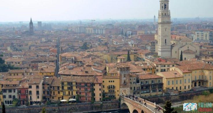 Ce poți face într-o zi la Verona
