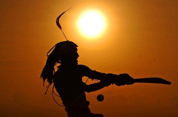 masai cricket