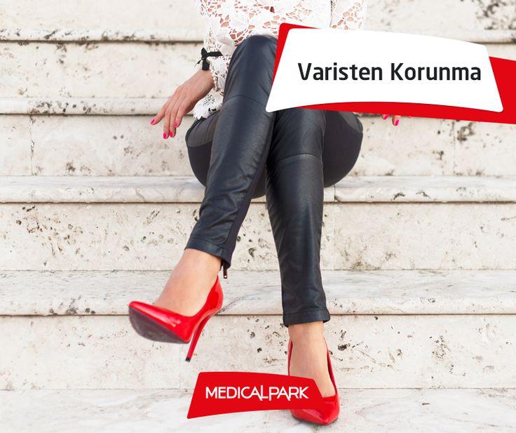 Yüksek topuklu ayakkabılar, dar kemer ve pantolonlar varis oluşumunu tetikleyebilir. http://www.varisnedir.net/varisten-nasil-korunurum/varisten-korunmanin-15-puf-noktasi/ #varis