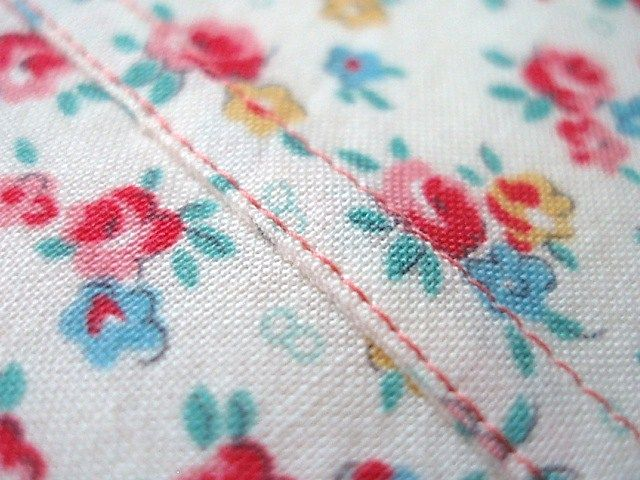 17 Best Images About Stitches And Seams On Pinterest