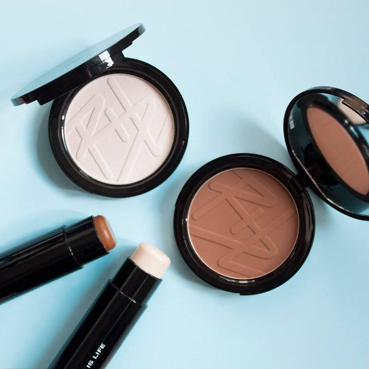 The best contouring by Beauty is life products