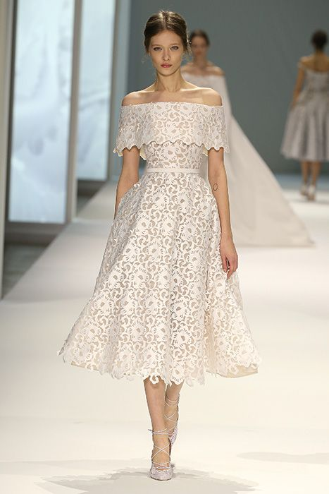 the best couture | The best wedding dresses from Paris Haute Couture Week - Photo 21 ...