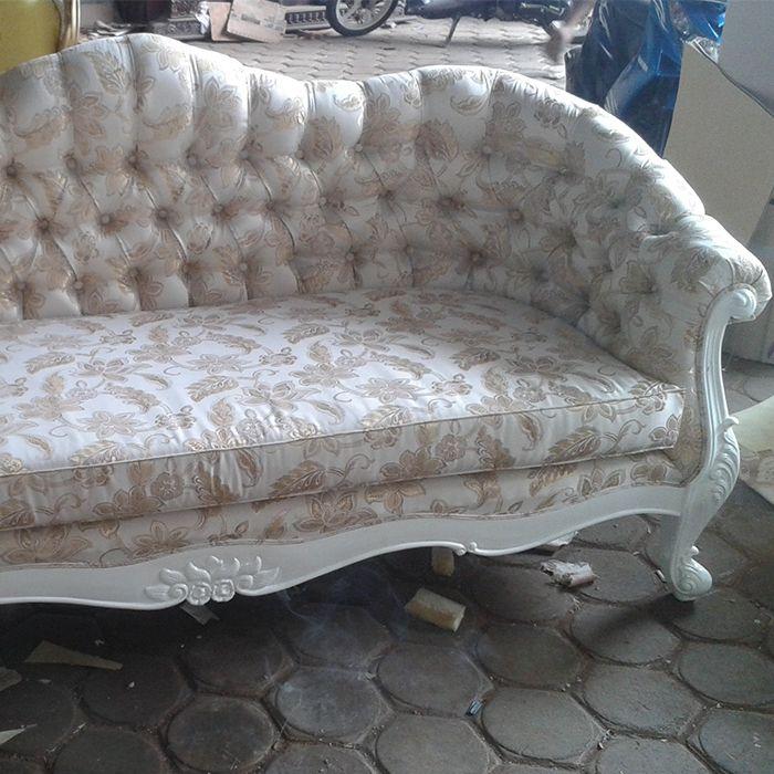 Sofa Lois Mewah Jepara | Furniture Sofa Jati Murah