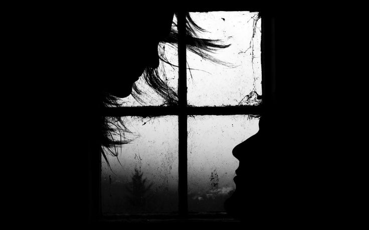 beautiful: Black White Photography, Window, Black And White, Silhouette, Inspiration Photography, Dark, Books Quotes, Photography Inspiration, Photography Desktop