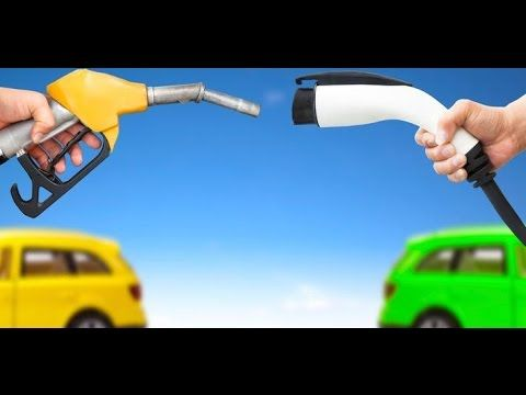 Sustainable transport: electric dreams vs carbon reality