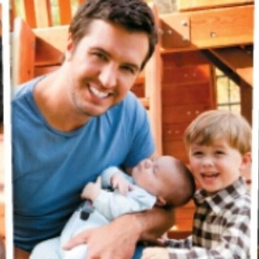 256 best luke bryan images on pinterest luke bryans for What happened to luke bryan siblings