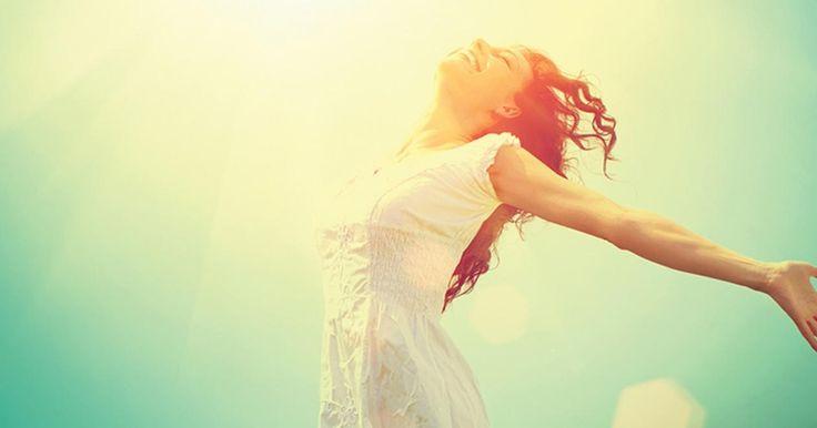 3 шага к счастью: как избавиться от усталости