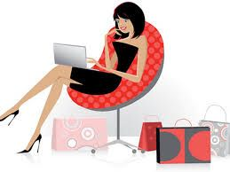 Five reasons why people shop online