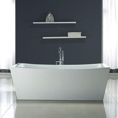 1000 Ideas About Freestanding Bathtub On Pinterest