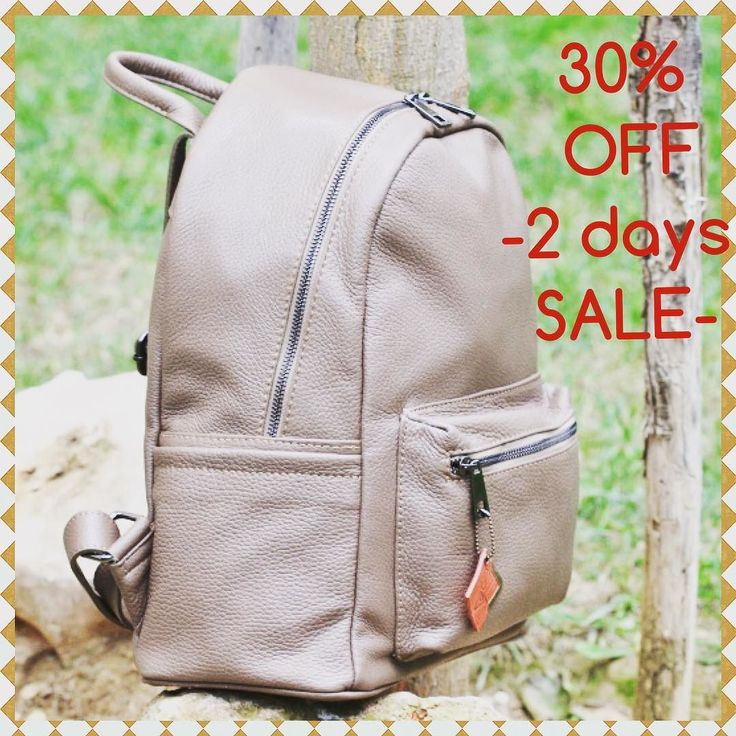 Leather backpack  SteLoV now -30% hurry up-2days SALE-  #stelov #slv #accessories #leather #backpack #sales #shoponline #worldwideshipping