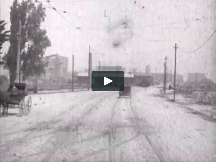 17 minutes. Film/Video. Silent. Edited by Dan Meyerson & Matt Peterson Documentary city portrait assemblage film. A compilation of actuality footage. Shot: 1906 Finished:…