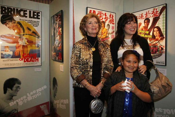 117 best images about MASTER BRUCE LEE & FAM! on Pinterest ...