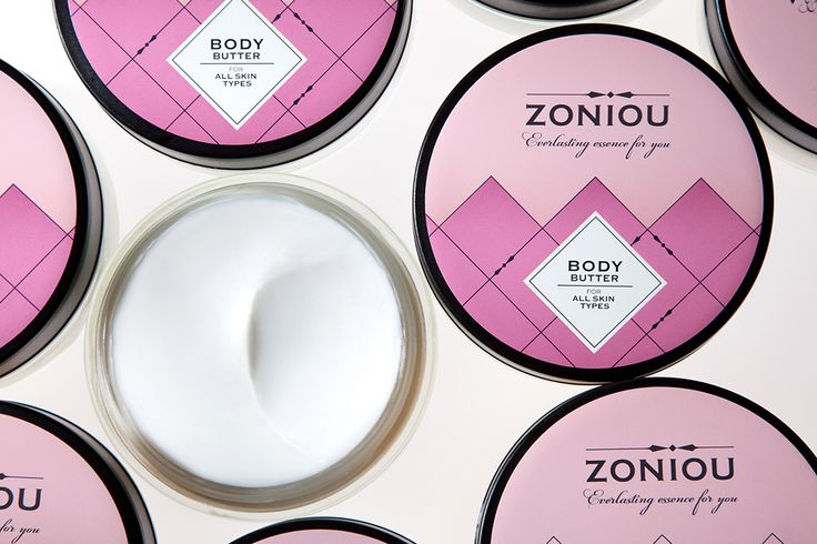 Body Butter for All Skin Types! http://bit.ly/1BtCU5T