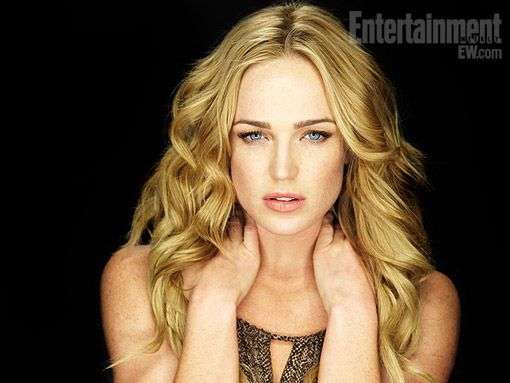 Sundance 2012: Caity Lotz -- extremely hot, and incredibly badass ...