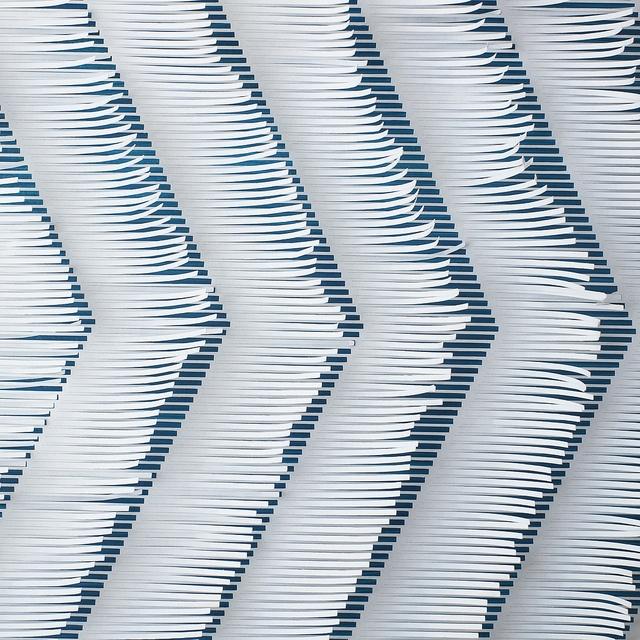 The Race (Turquoise), via Flickr.: Textures Matières, Photo