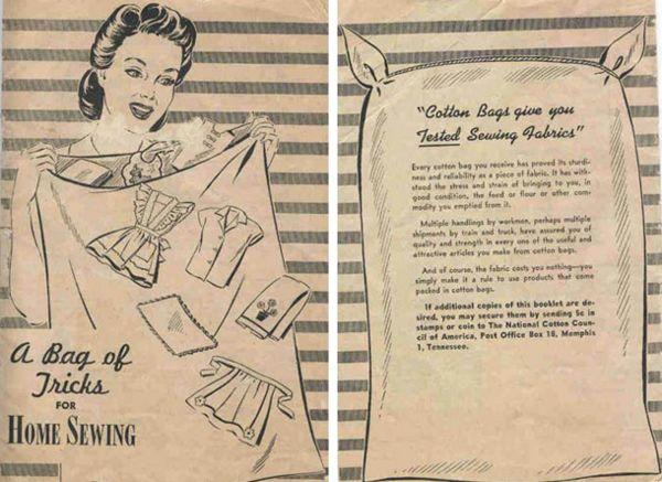 9 best Flour Sack Dresses - History images on Pinterest ...