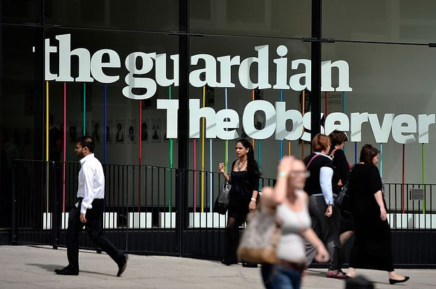 #GUARDIAN #editor under #investigation...