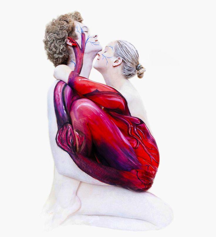 Art HUG body art