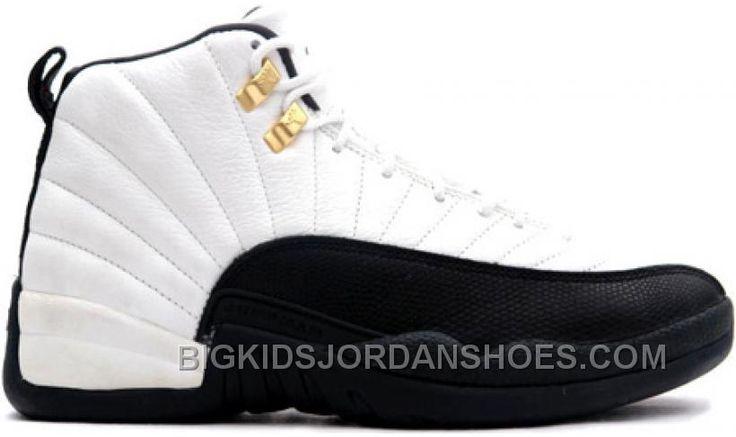 http://www.bigkidsjordanshoes.com/new-air-jordan-12-retro-130690125-white-blacktaxi-2013-grade-schools-shoe.html NEW AIR JORDAN 12 RETRO 130690-125 WHITE/BLACK-TAXI 2013 GRADE SCHOOL'S SHOE Only $143.31 , Free Shipping!