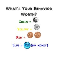 great behavior plan
