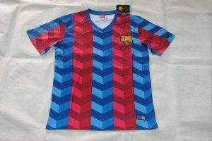 Football Shirt Barcelona Replica Jerseys Sportswear [D783]