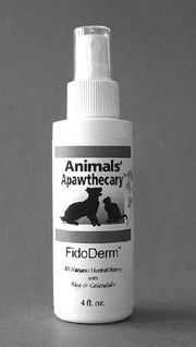 Herbal Remedies For Your Dog's Chronic Skin Inflammation - Whole Dog Journal Article