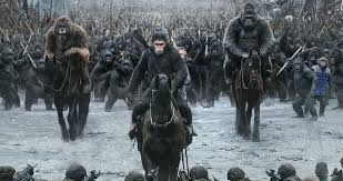 ⁂Watch::~ War for the Planet of the Apes (2017) HD Online Free stream....Reoger Ebert!!!!