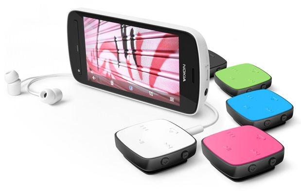 #Nokia #808 #PureView