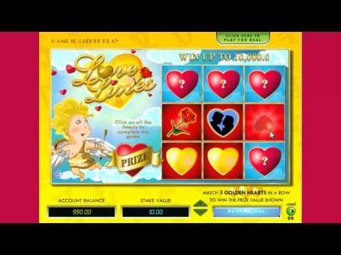 Play Love Lines and more scratch cards free no deposit required @ Robin Hood Bingo - http://www.robinhoodbingo.com/skin/bingo-side-games/bingo-slots/bejeweled.php
