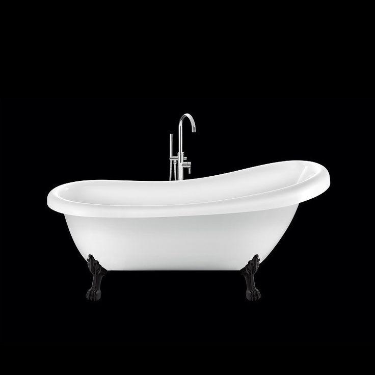 17 meilleures id es propos de baignoire sur pattes sur for Salle de bain baignoire patte de lion