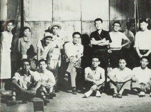 Arte e performance nel Giappone del Dopoguerra: ecco a voi il Gruppo Gutai!