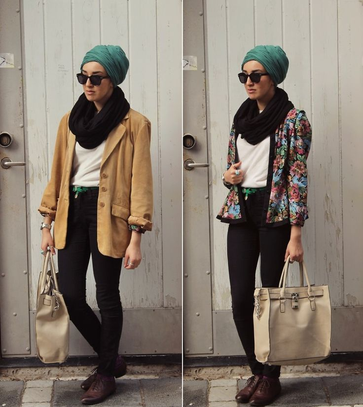 Fashion Faux Poor : The Shabby Chic Hipster Craze - Middle East Fashion