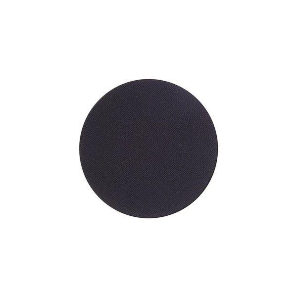 Prachtige Refill (hoog gepigmenteerde) oogschaduw (Speciaal voor je Nabla Liberty Palette)van Nabla Cosmetics! Kleur NOCTURNE ; Zwart/ soft matte Zowel nat als droog aan te brengen! Crueltyfree & Vegan Makeup, zonder parabenenen siliconen etc. Inhoud: 2,5g