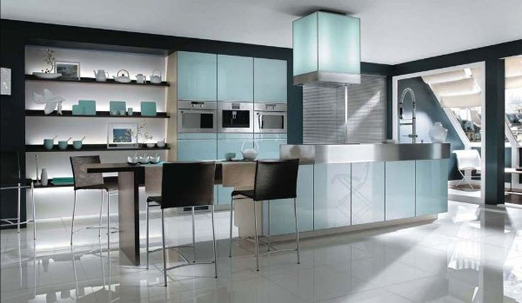90 best images about blue kitchens on pinterest navy for Modern kitchen design dallas