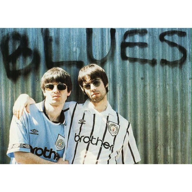 Manchester's football and music scene