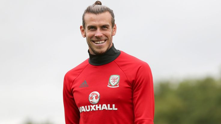 Wales keen to play down row with Real Madrid over Gareth Bale's calf injury #News #ChrisColeman #composite #FIFAWorldCupEuropeanQualifying