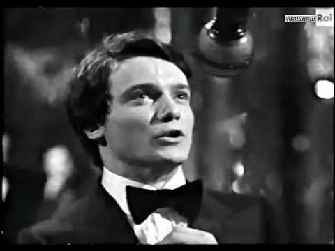 ♫ Massimo Ranieri ♪ Se Bruciasse La Città (New Release) ♫ Video & Audio Restored HD