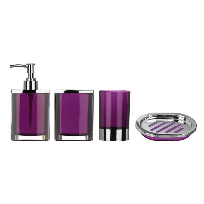 Purple Bathroom Accessories Uk the 34 best images about bath & shower on pinterest | storage