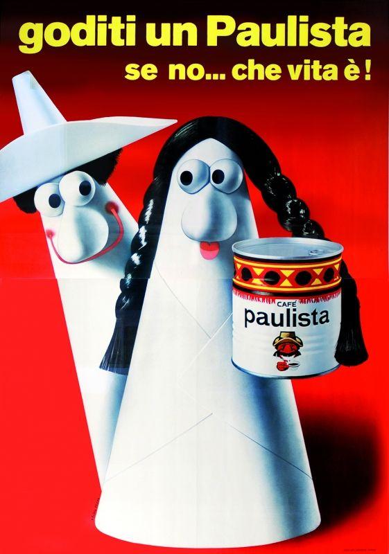 Paulista amore mio........