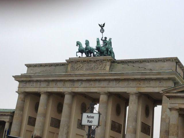 """תיירות ונופש בחו""""ל מלונות ואטרקציות: אטרקציות תיירות מרכזיות בברלין גרמניה"""