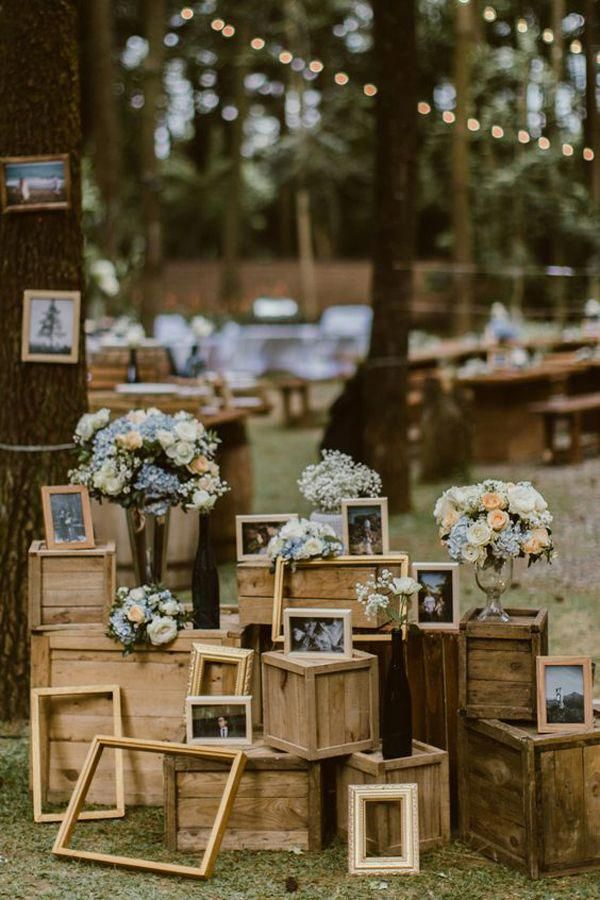 60 Forest Themed Wedding Ideas That Beautiful For Summer   Home Design And Interior #weddingdecorations