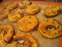 La Table BIO de Céline: Gastronomades 2012 : les recettes !