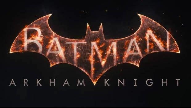 batman arkham knight poster - Google Search